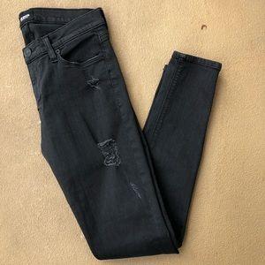 Beautiful Hudson Super Skinny Jeans
